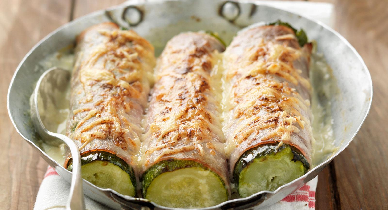 12 recettes qui changent avec des courgettes   Cuisine Actuelle