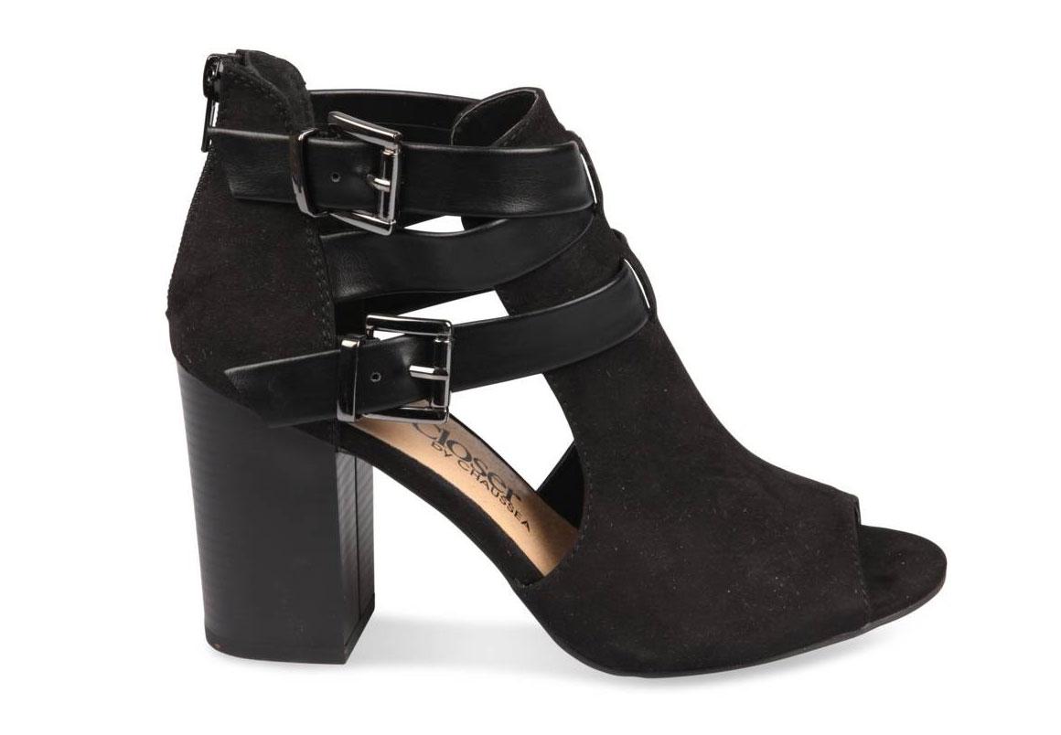 chaussea chaussure femme talon redoute