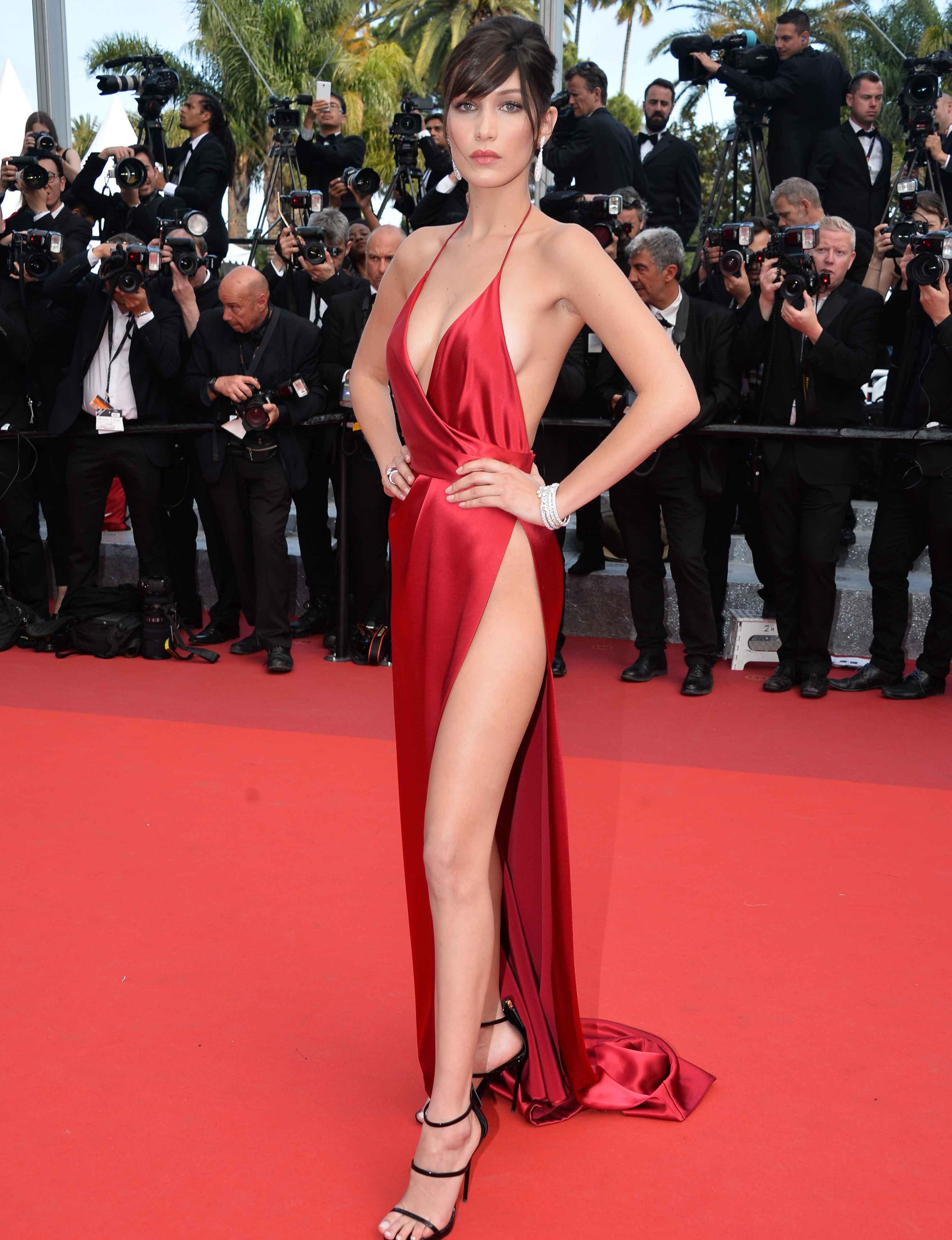 Top Des Mannequins A Suivre Femme Actuelle