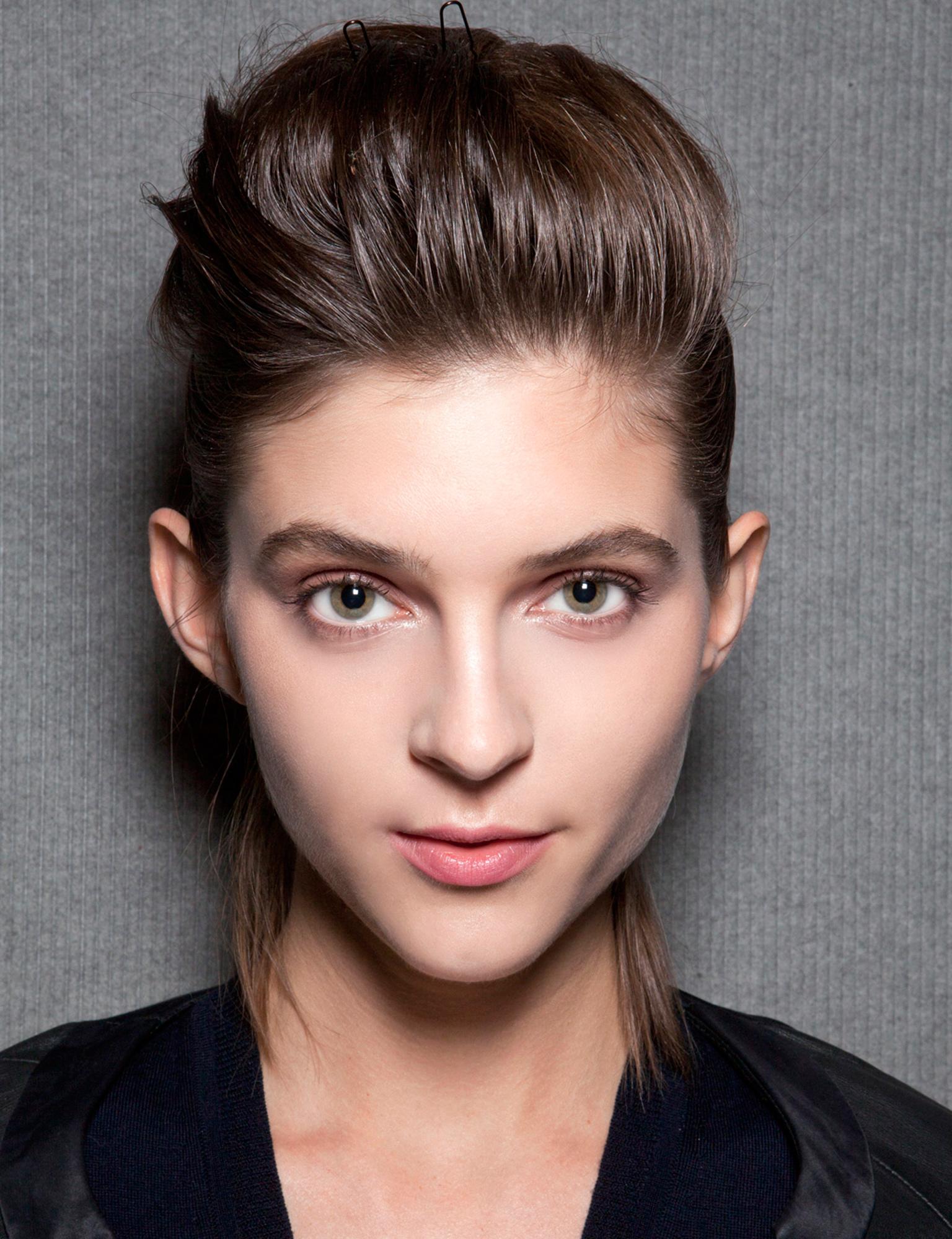 Coiffure Les Nouveaux Looks Pour 2014 Femme Actuelle