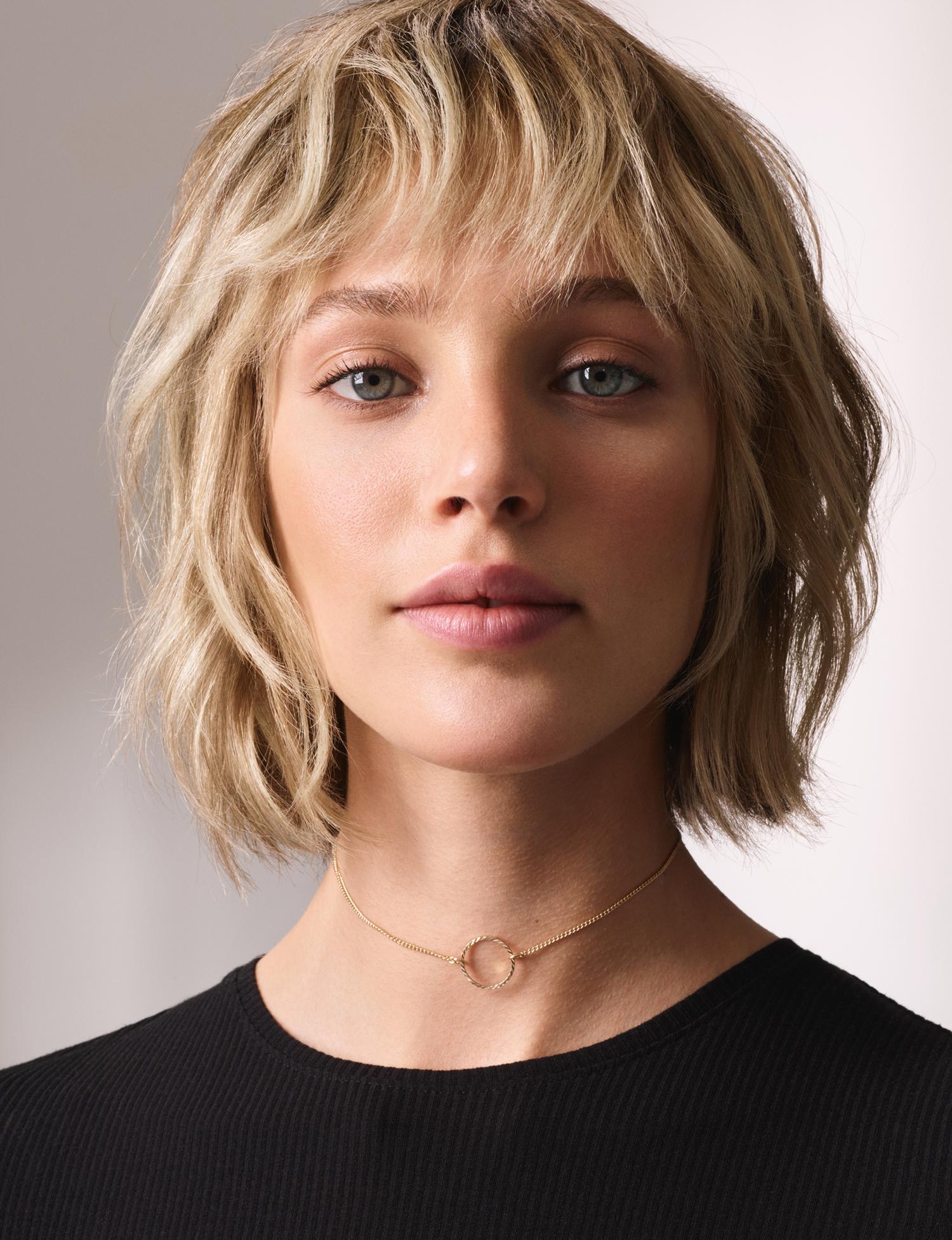 Les Tendances Coupe De Cheveux Du Printemps Ete 2019 Femme Actuelle
