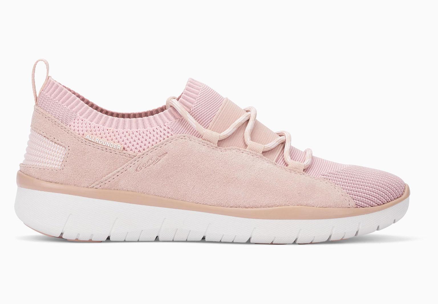 Le top mode des chaussures confortables Femme Actuelle