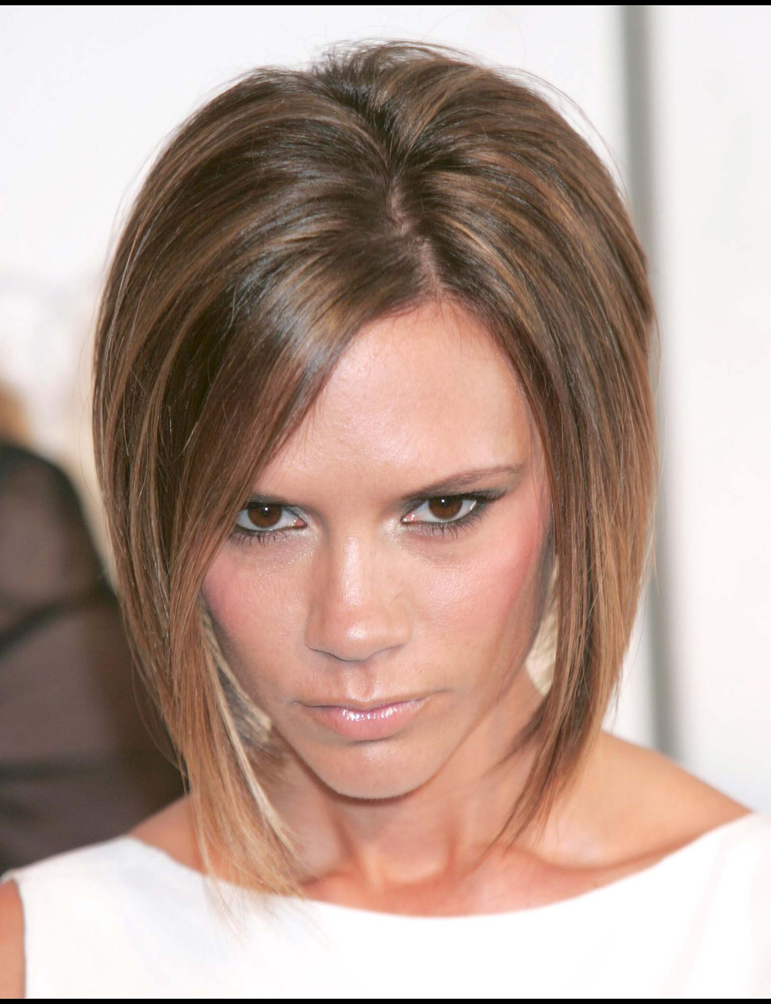 Victoria Beckham De Posh Spice A Reine Du Style En 10 Coiffures