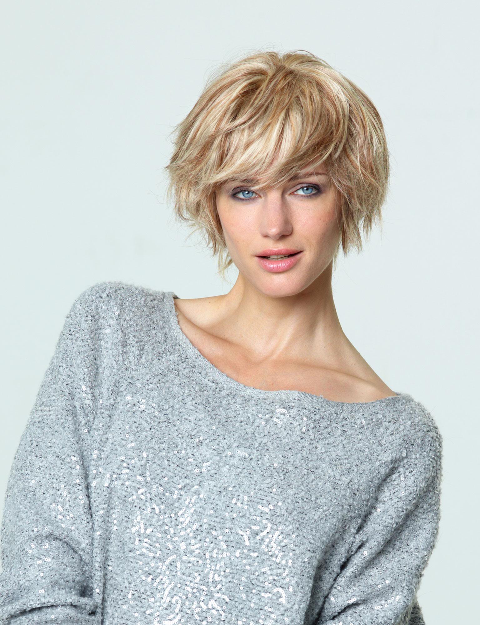 Cancer 20 Modeles De Perruques Pour Bien Choisir Femme Actuelle