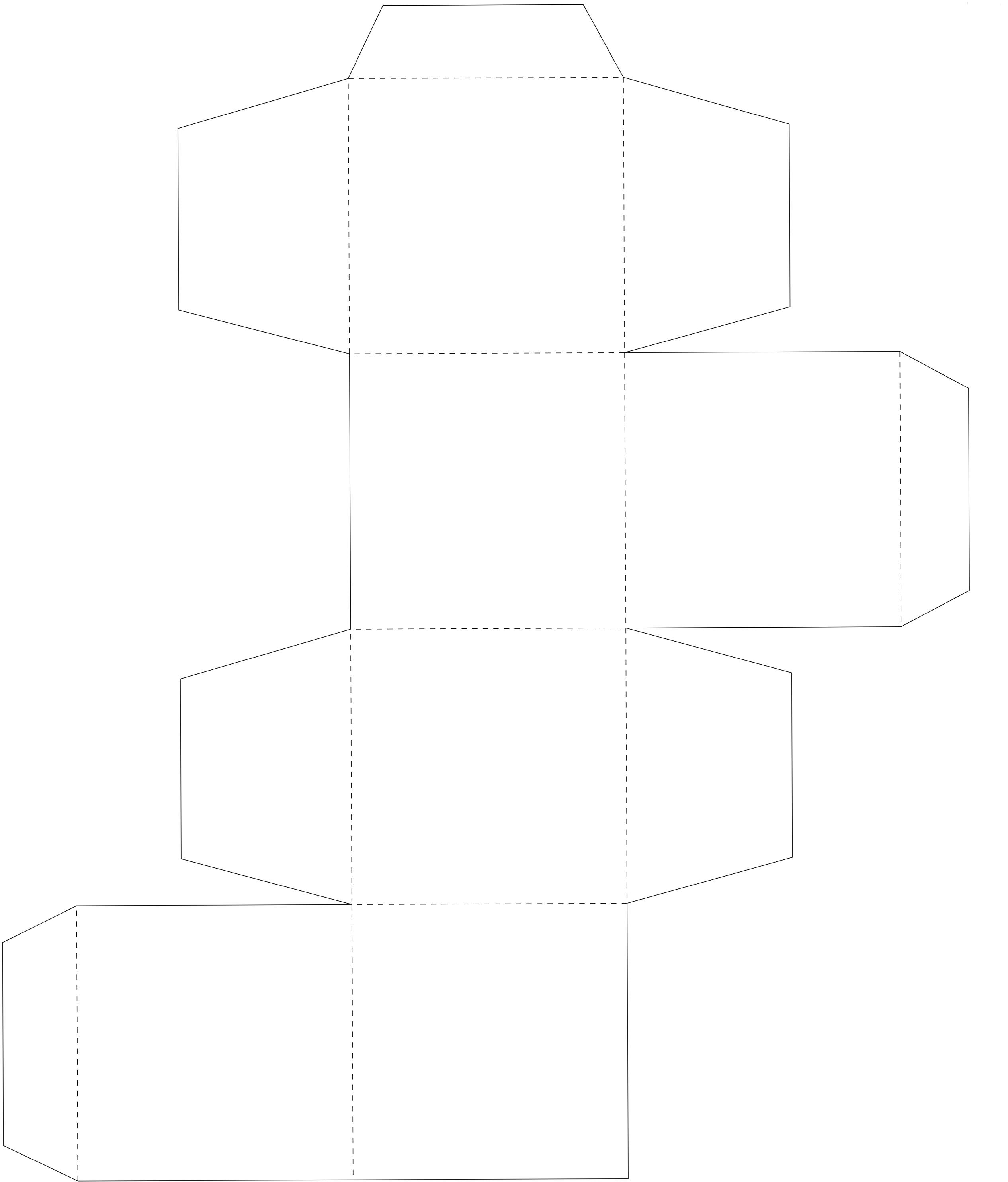 emballage cadeau : une boîte carrée : femme actuelle le mag