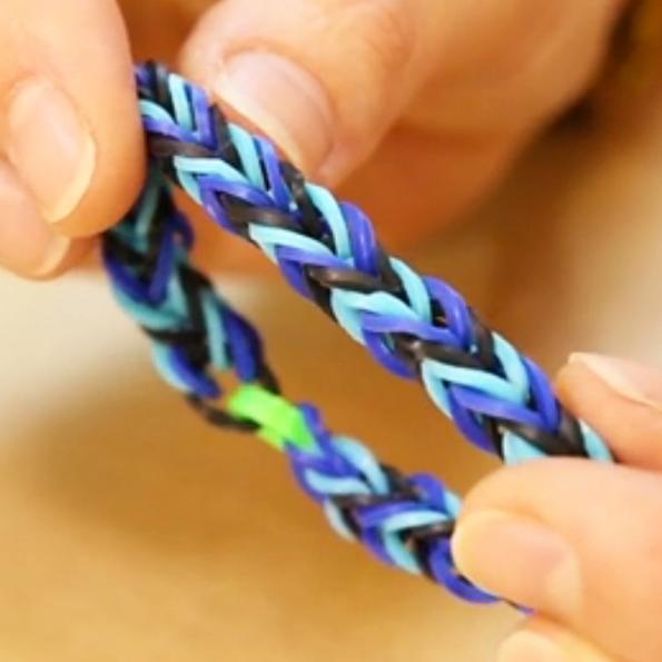rechercher le dernier économiser jusqu'à 60% authentique Comment faire un bracelet rainbow loom ? : Femme Actuelle Le MAG
