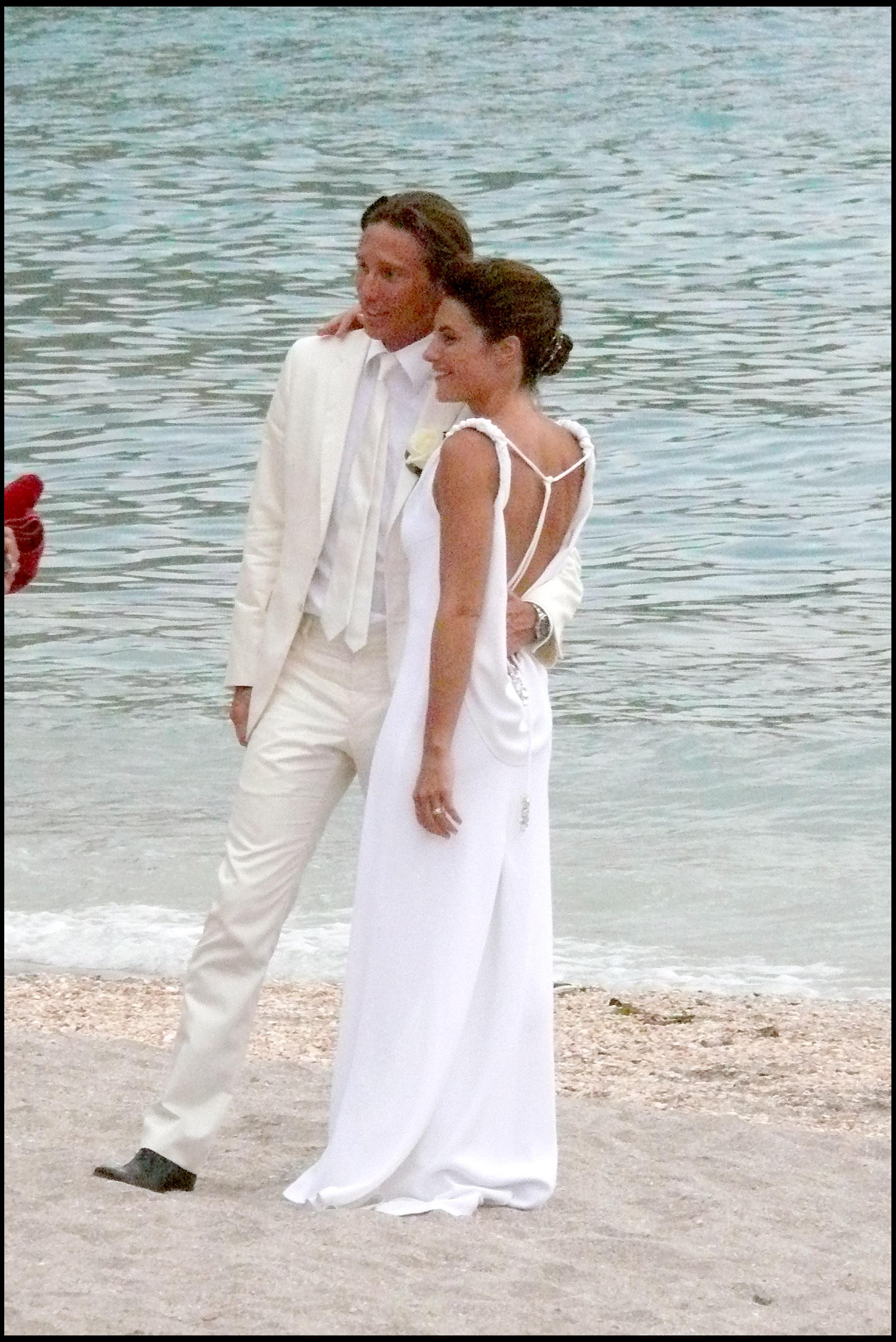 Photos Alessandra Sublet Se Separe De Clement Miserez Qui Etait Thomas Son Premier Mari Gala