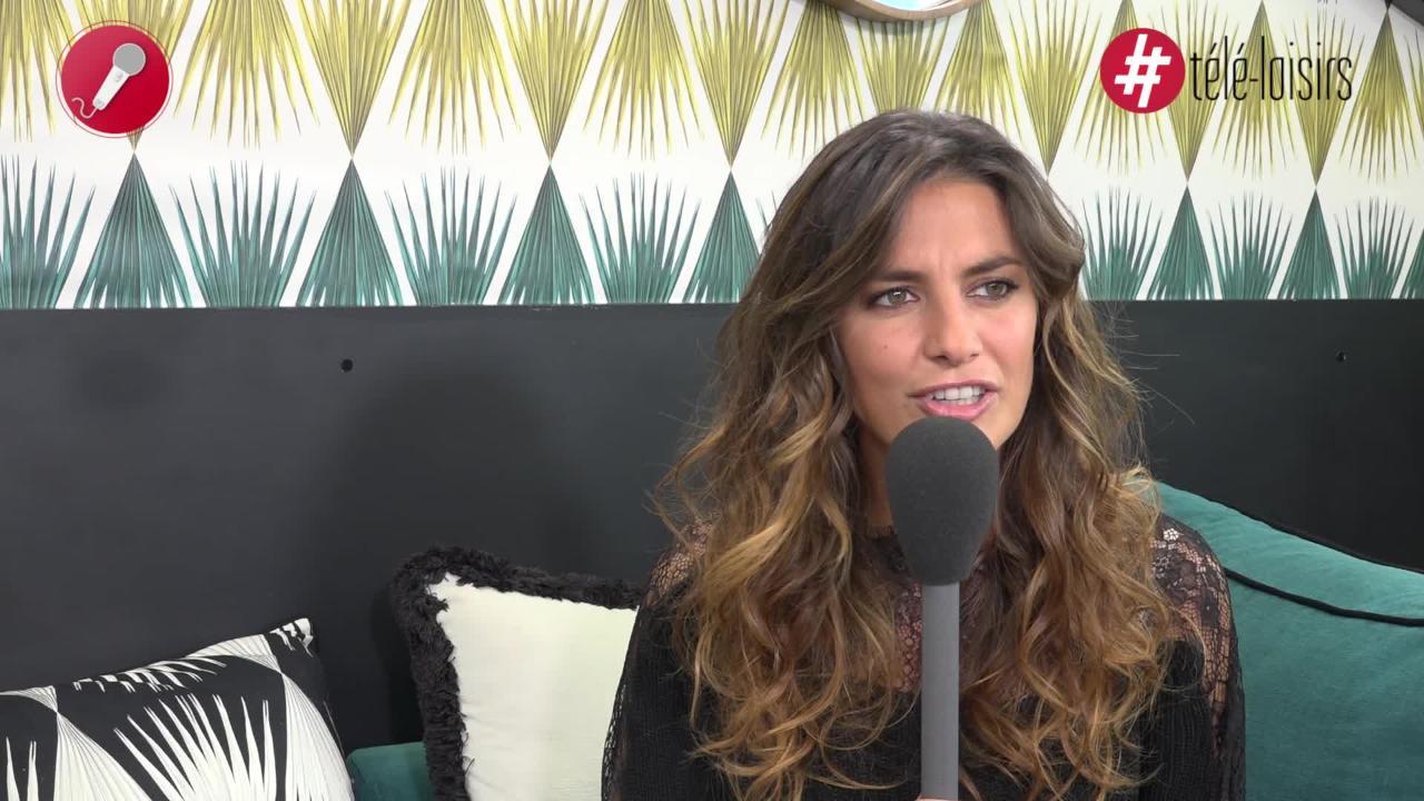 """Laetitia Milot (Quand je serai grande, je te tuerai, TF1) : """"Je suis fière de ce rôle !"""""""
