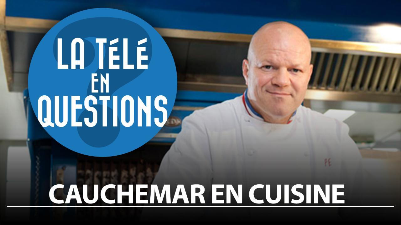 Cauchemar en cuisine ar ais - Cauchemar en cuisine france ...
