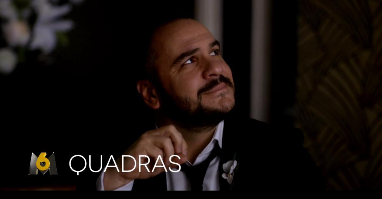Quadras (M6) : ce qui vous attend dans les épisodes 3 et 4