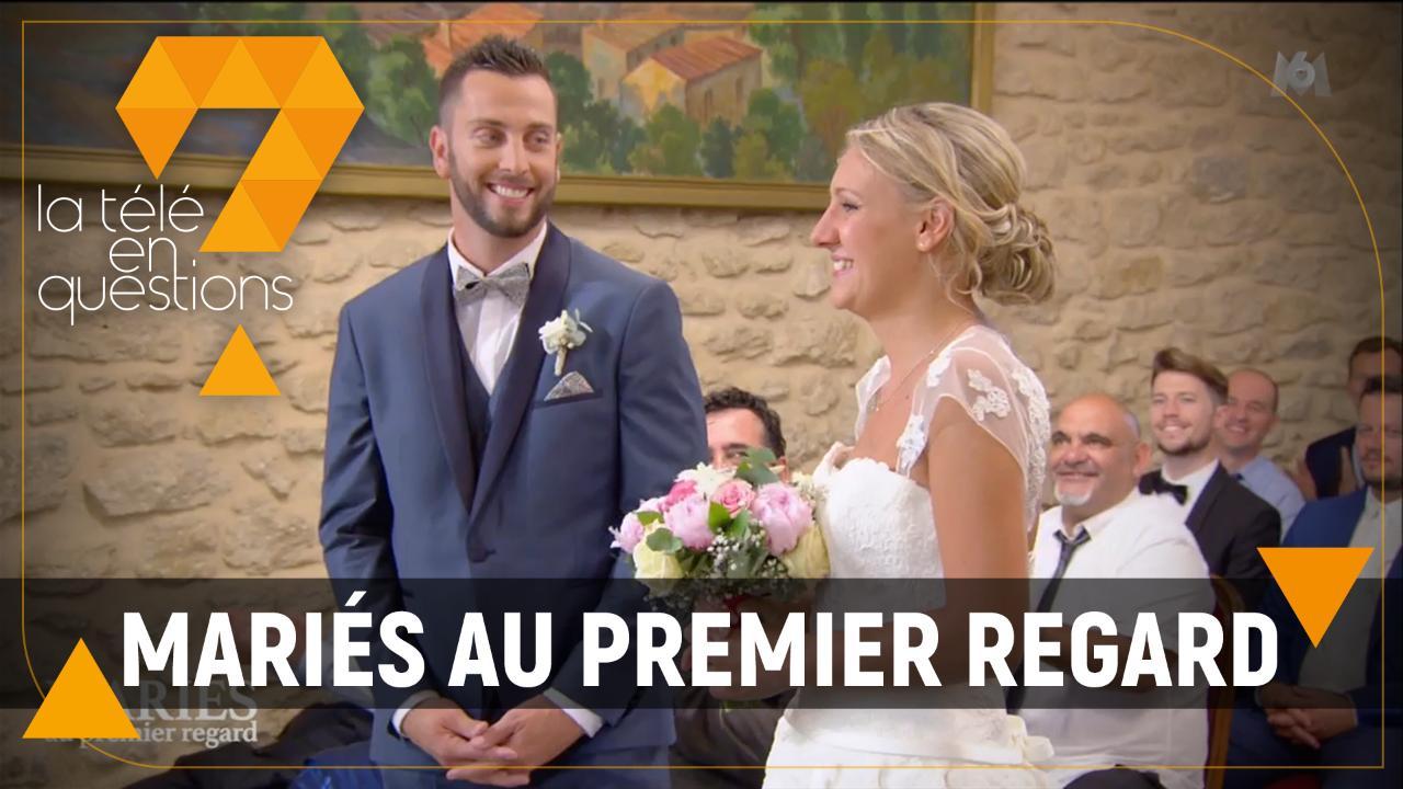 Mariés au premier regard : qui paie quoi dans l'émission de M6 ? (La Télé en questions)