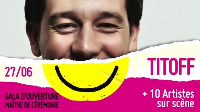 m u0026 39 rire festival - gala d u0026 39 ouverture