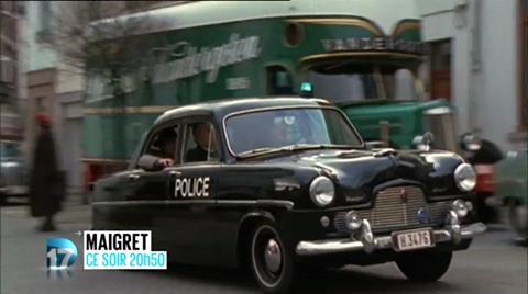 Maigret (D17)