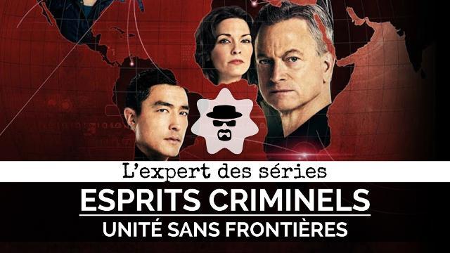 Faut-il regarder Esprits criminels : unité sans frontières sur M6 ? L'expert des séries vous répond...