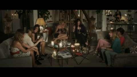 Sous les jupes des filles (bande-annonce)