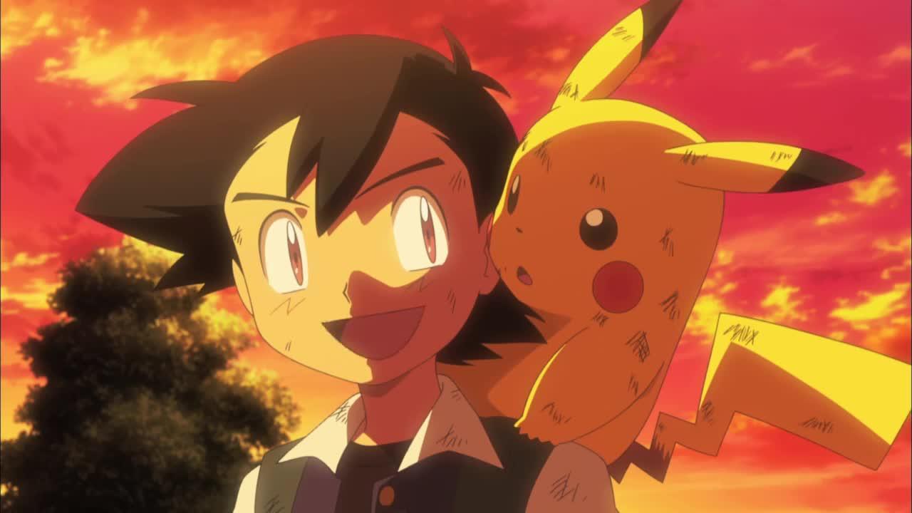 Pokémon le film  Je te choisis - 25 décembre