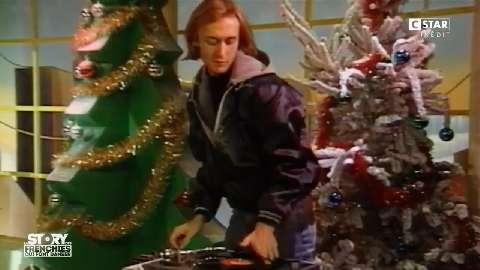 Découvrez la première télé de David Guetta