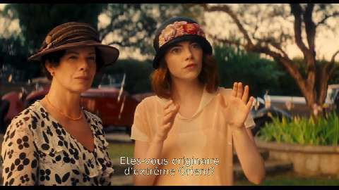 Magic in the Moonlight (bande-annonce)