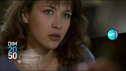 Lá Fidelité BA (trailer italiano) Avec Sophie Marceau