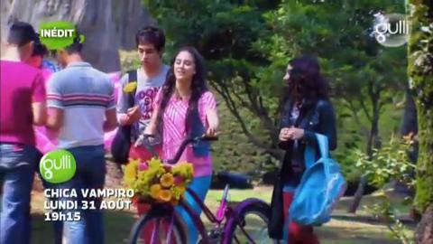 Chica Vampiro Saison 1 Episode 5 En Fran Ais Streaming
