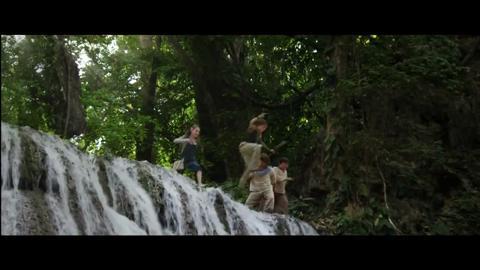 Les aventures de Billy Stone : le médaillon sacré