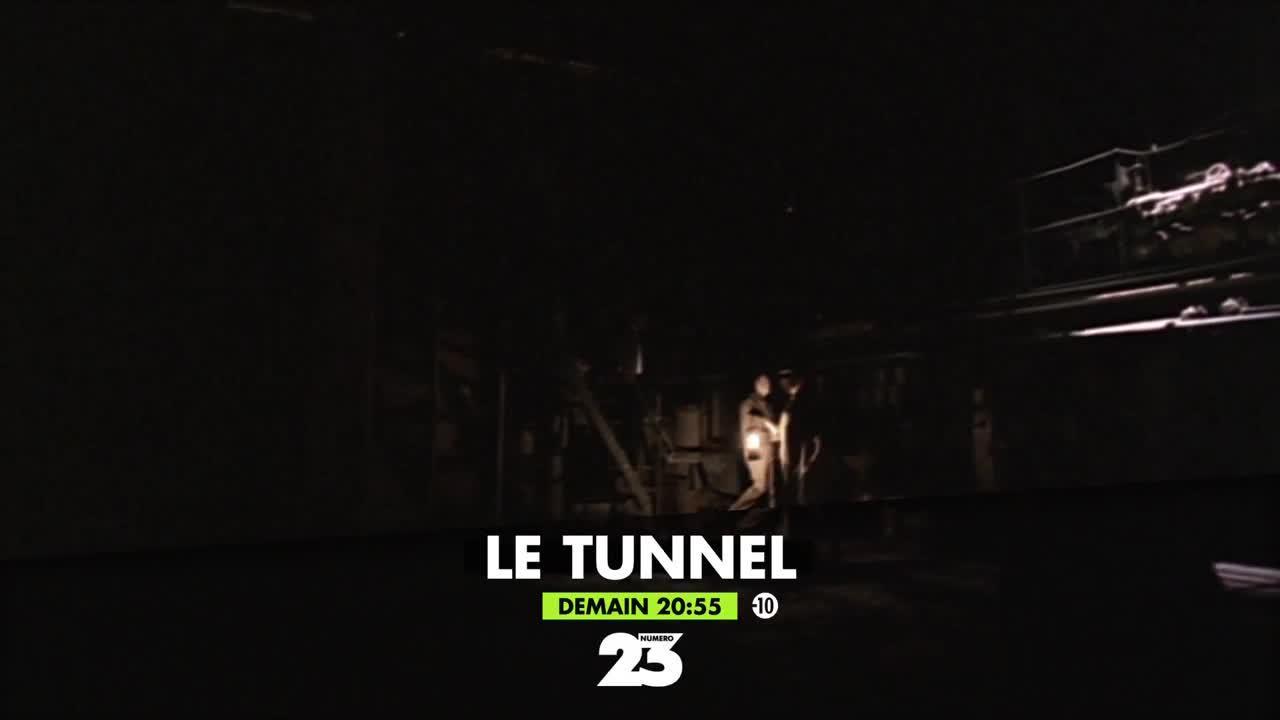 Le Tunnel - 24 novembre