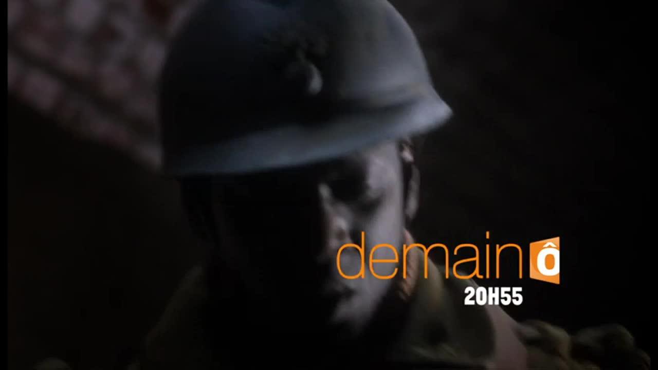 la permission - 11 décembre