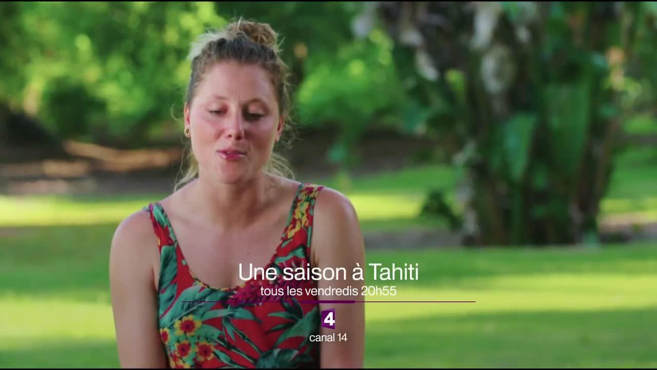 Une saison à Tahiti - 12 janvier