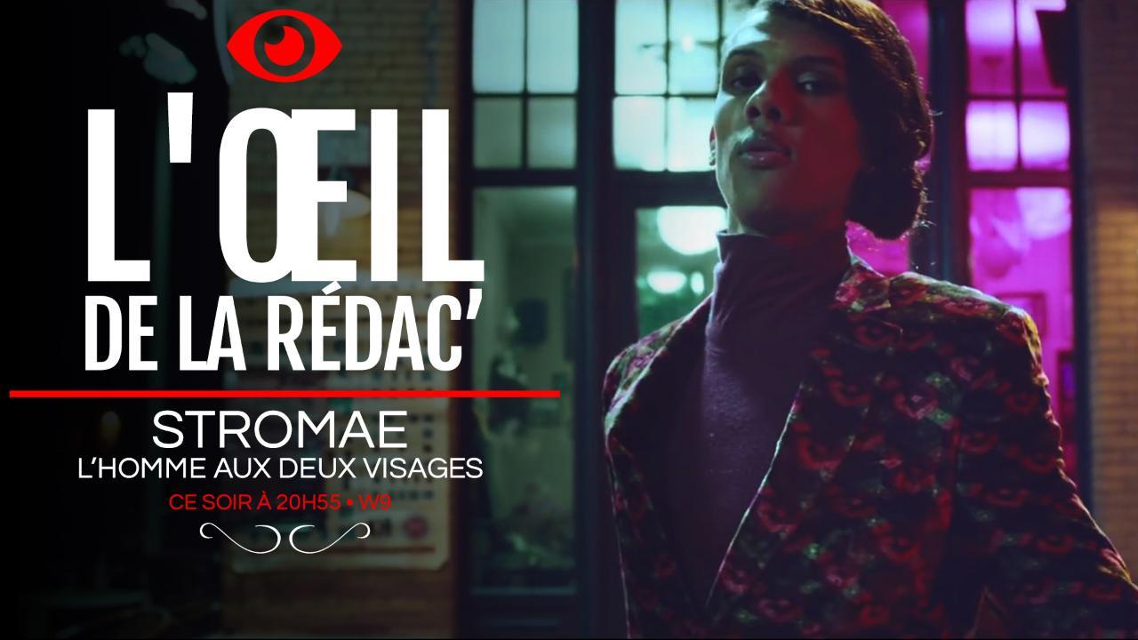 Stromae, l'homme aux deux visages : faut-il regarder le documentaire de W9 ?