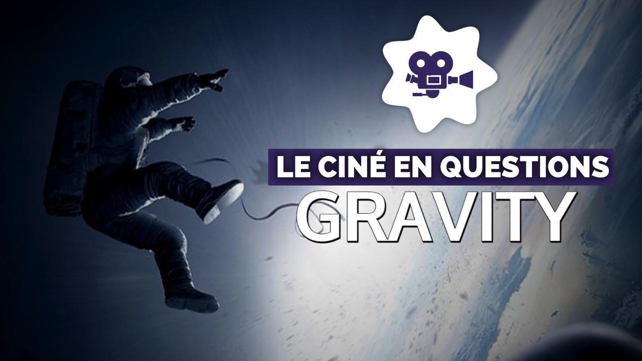 Gravity : comment ça a été tourné ? On vous dévoile toutes les coulisses...