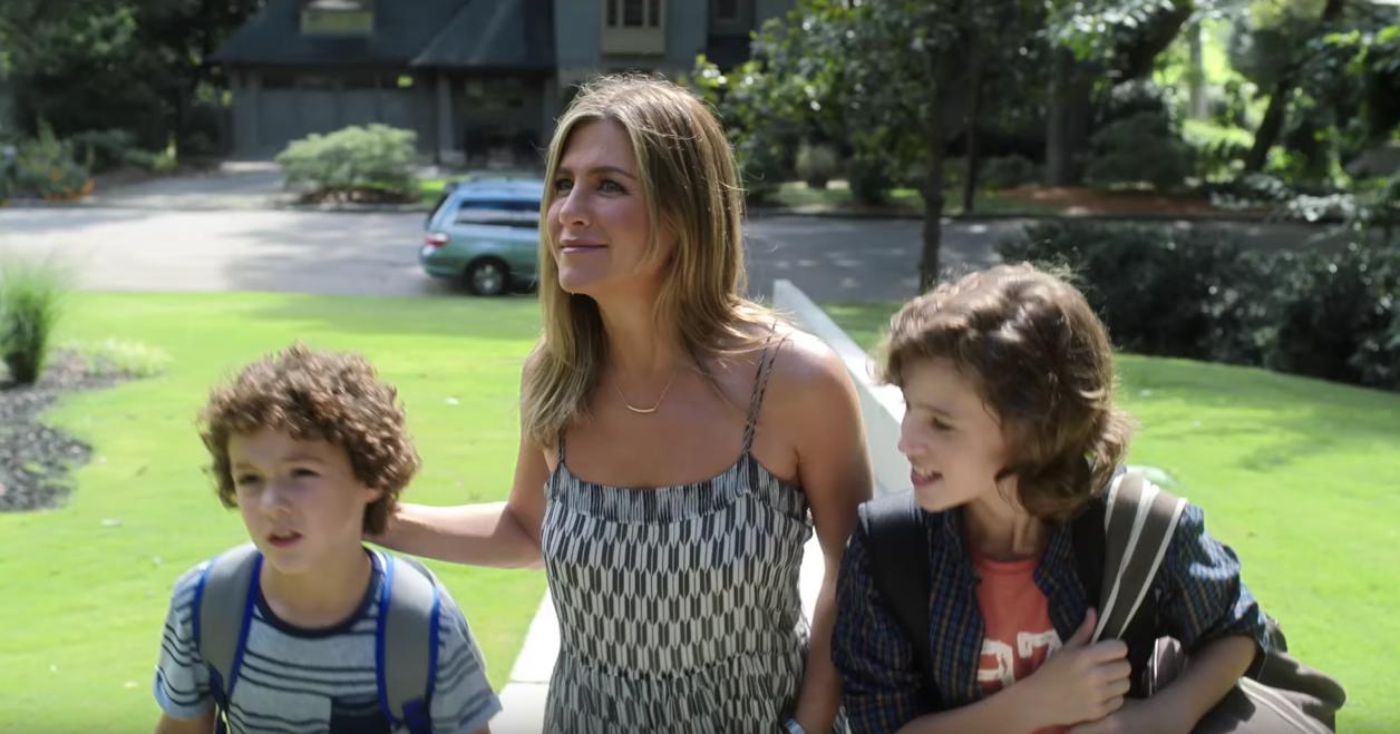 Joyeuse Fête des Mères : Jennifer Aniston, Julia Roberts et Kate Hudson fêtent les mamans dans la bande-annonce (VOST)