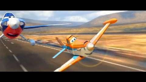 Planes 2 (bande-annonce)
