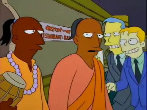 Le blues d'Apu