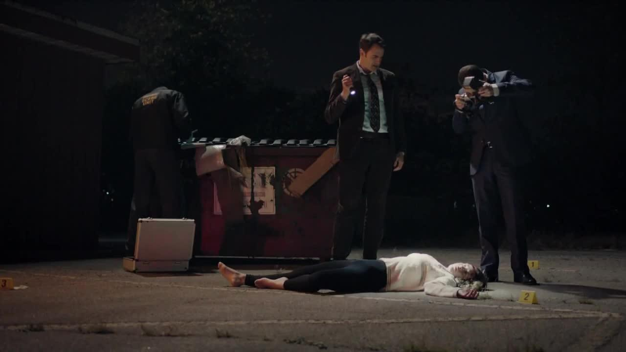 Real Detective - 5 janvier