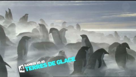 Terres de glace (France 4) 17 mars