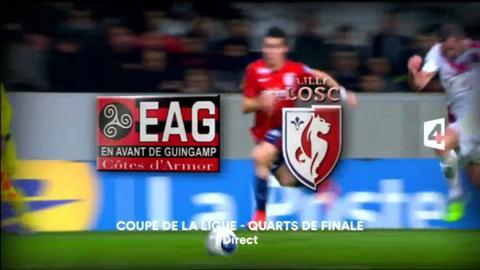 Coupe de la ligue bordeaux l1 lorient l1 - Coupe de la ligue programme tv ...