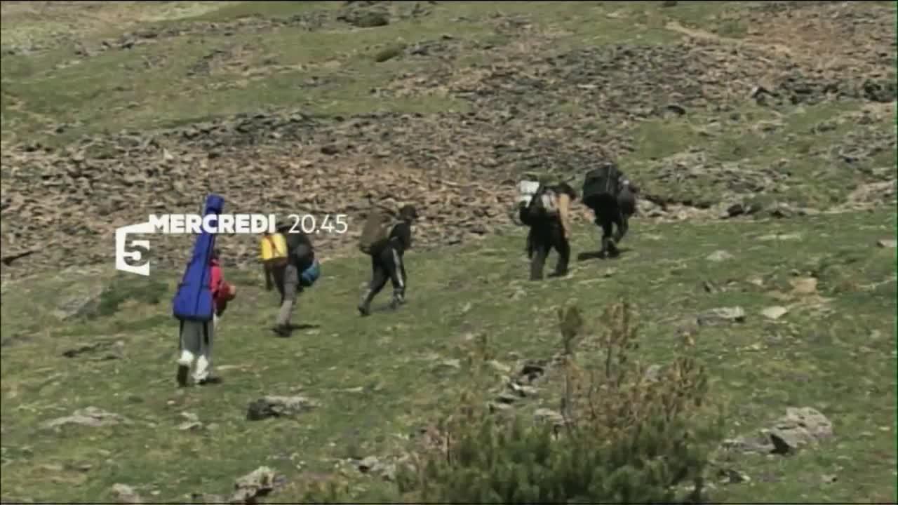 La tombe de Gengis Khan - 14 décembre