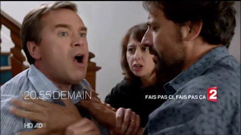 Bande-annonce - Fais pas ci, fais pas ça (France 2) Mercredi 17 février