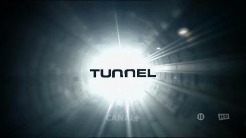 Tunnel (Canal+) 9 décembre