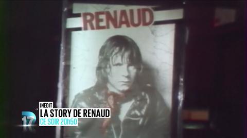 Bande-annonce - Renaud, morgane de lui (D17) Vendredi 8 avril
