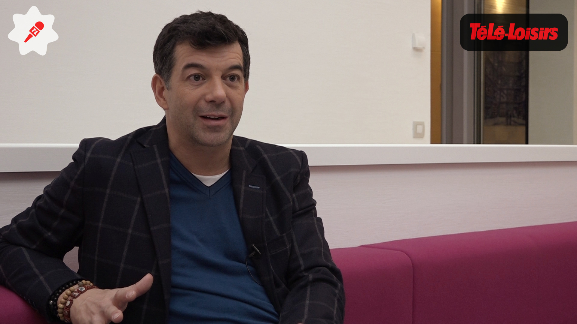 Travaux, argent, ventes... Stéphane Plaza répond à toutes vos questions sur Maison à vendre (VIDEO)