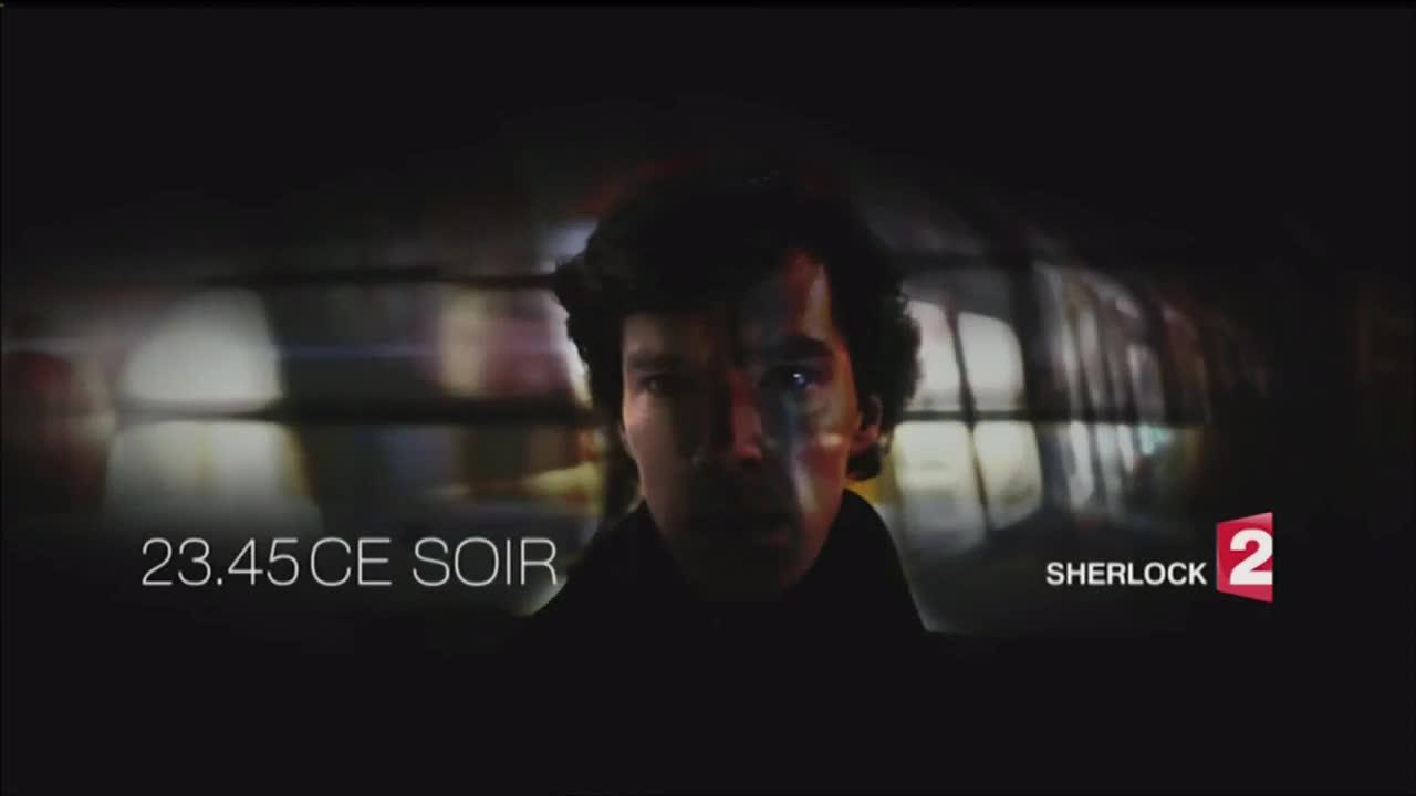 Sherlock - 28 novembre