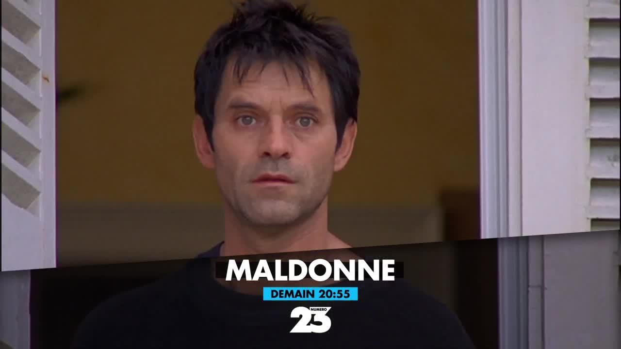 Maldonne - 7 novembre