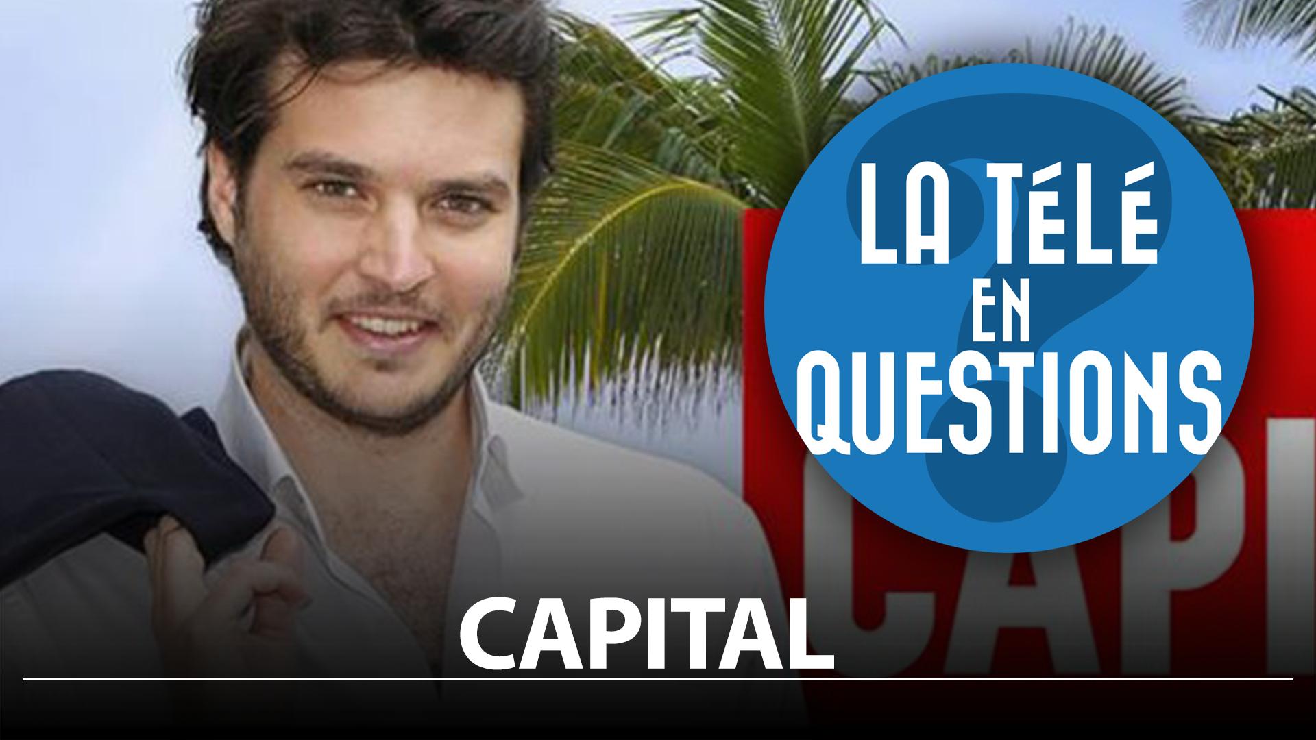 Capital (M6) : Bastien Cadéac décide-t-il des sujets de l'émission ?