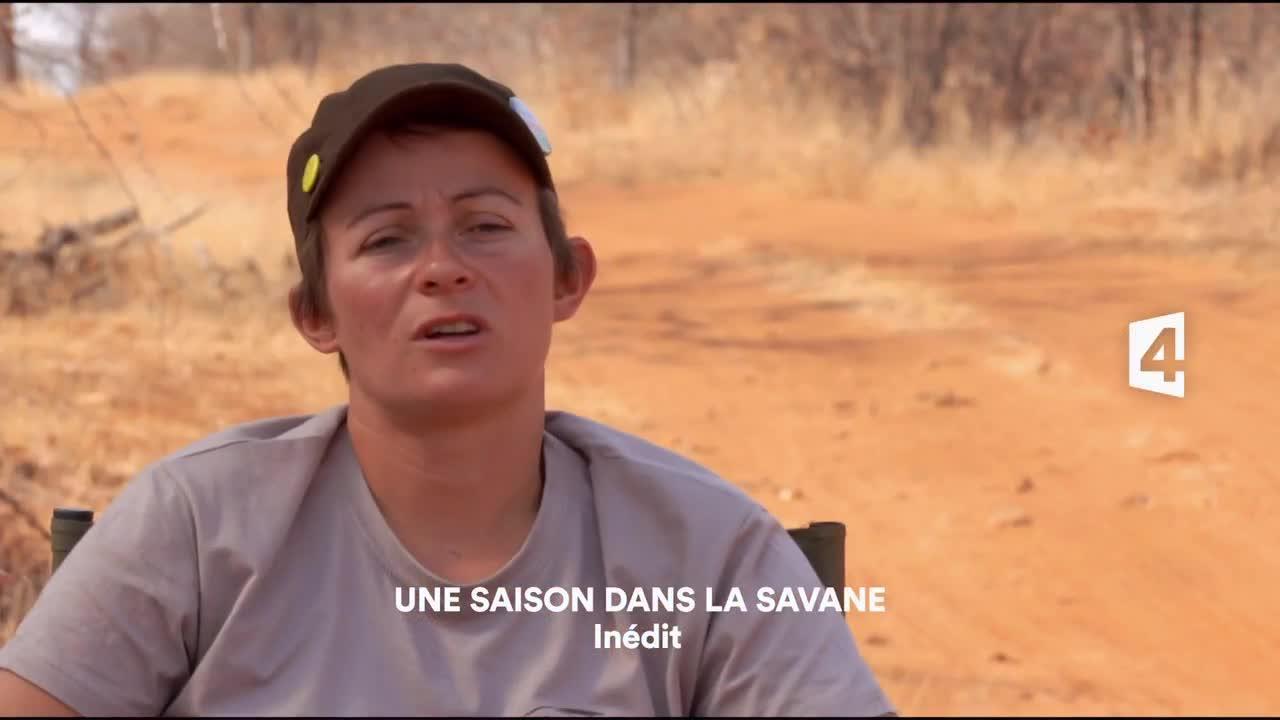 Une saison dans la savane - 16 février