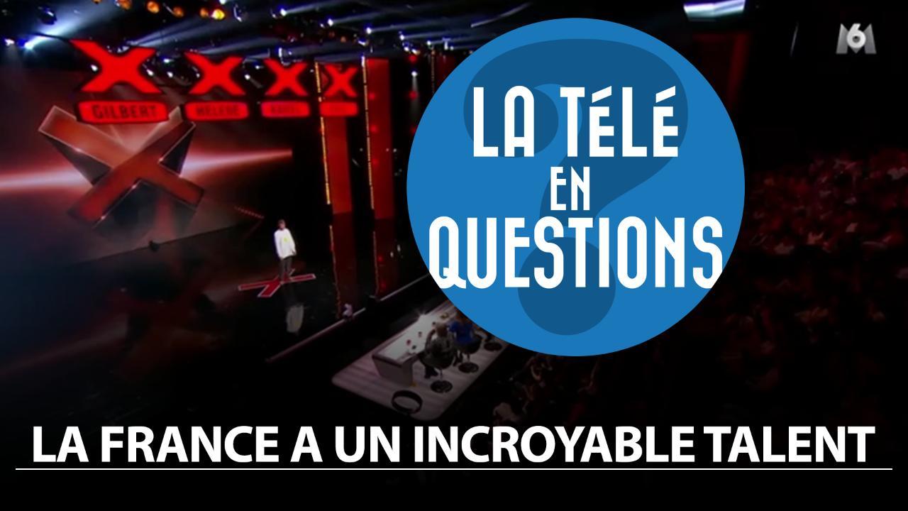 La France a un incroyable talent : quelles sont les nouvelles règles du jeu ?