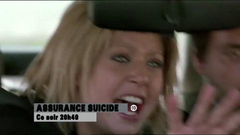 Assurance Suicide (Direct Star) Bande-annonce 15 mai
