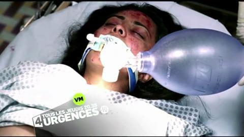 Urgences (France 4)