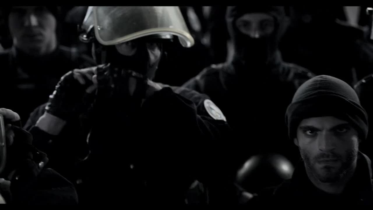 L'assaut - 31 janvier