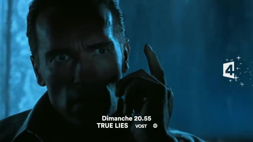 True lies - 17 octobre